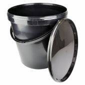 20L Heavy Duty Bucket With Lid & Handle